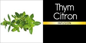 Thym-Citron