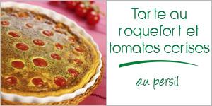 miniature-tarte-au-roquefort-aux-tomates-cerises-au-persil