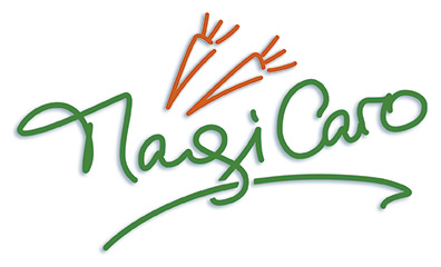 Magic Caro by Darégal