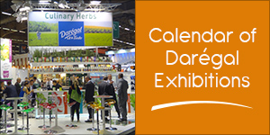 Calendar of Darégal Exhibitions