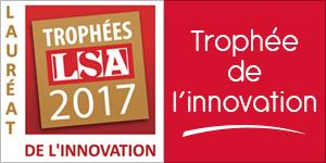 Les Crayons de Coulis décrochent le prix LSA 2017