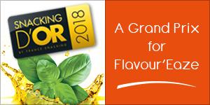 A Grand Prix for Flavour'Eaze
