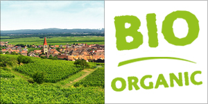 Ever more Organic!
