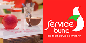 ServiceBund: the FoodSpecial trade-show